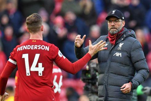 Juergen Klopp: Liverpool Belum Juara!