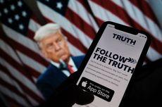 TRUTH Social, Medsos Bikinan Trump, Akan Diluncurkan 2022