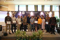 Reuni Alumni President University Kukuhkan Ketua Alumni per Program Studi