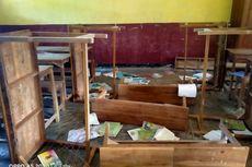 Pakai Topeng, 2 Pelaku Sempat Sapa Siswa Sebelum Rusak Sekolah di Kupang, Ini Kronologinya