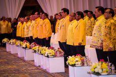 Golkar Siap Diaudit terkait Dugaan Aliran Dana PLTU Riau-1 ke Munaslub 2017