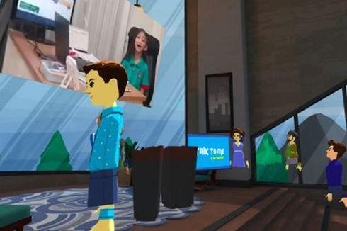 SIS Group Integrasikan VR dalam Pembelajaran Berbasis Teknologi