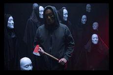 Sinopsis Film Hell Fest, Teror Pembunuhan di Taman Hiburan