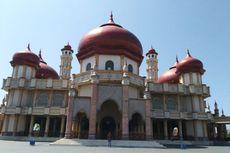 Wisata Meulaboh Aceh, Wajib Mampir ke Masjid Agung Baitul Makmur