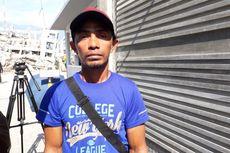 Perjuangan Iqbal Mencari 2 Anaknya yang Hilang Saat Gempa Guncang Palu