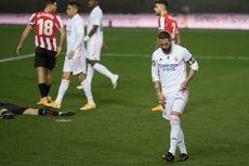 Zidane Ungkap Kondisi Sergio Ramos, Siap