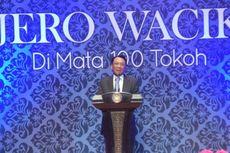 Jero Wacik Akan Ditanya soal THR ke Komisi VII