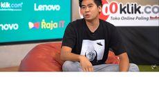 Arif Muhammad Jadi Mak Beti, Ditentang Orangtua hingga Dicaci Netizen