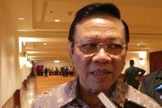 Tokoh Senior Ingatkan Partai Golkar Bukan Perusahaan Pribadi