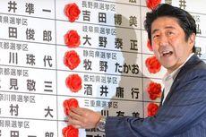 Ini Jurus PM Shinzo Abe Pulihkan Ekonomi Jepang