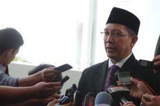 Menteri Agama Minta Umat Muslim di Indonesia Tak Terpengaruh ISIS