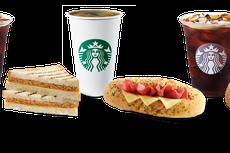 Promo Starbucks Indonesia, Paket Sarapan Grande Morning