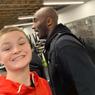Inikah Foto Selfie Terakhir Kobe Bryant?