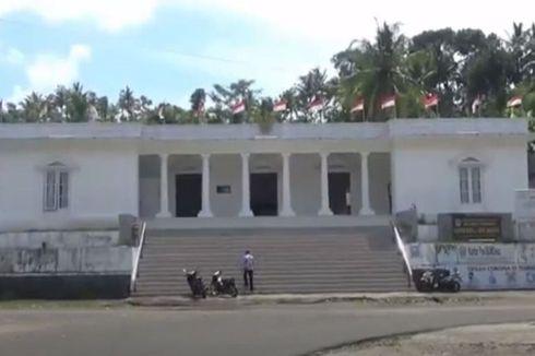 Fakta Balai Desa di Pacitan Mirip Istana Merdeka, Direnovasi dengan Biaya Rp 200 Juta pada 2015