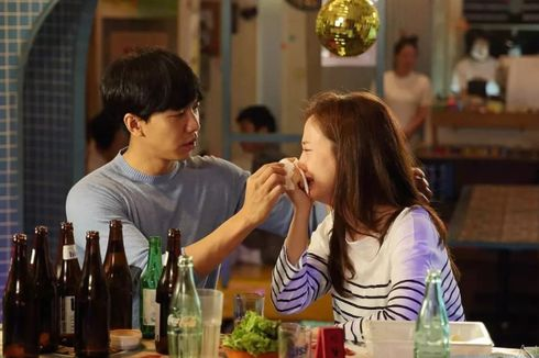Sinopsis Love Forecast, Lee Seung Gi Terjebak Friendzone