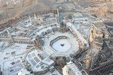 Arab Saudi Terapkan Lockdown di Riyadh, Mekkah, dan Madinah