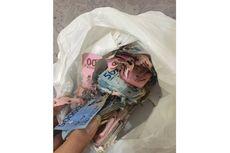 Cerita Lengkap Viral Uang Tabungan Jutaan Rupiah Dimakan Rayap