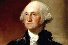 Biografi Tokoh Dunia: George Washington, Pendiri dan Presiden Pertama AS