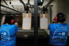 WNI di AS Latihan Menembak untuk Hadapi Sentimen Anti-Asia
