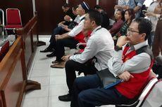 Hakim Ketua Ungkap Pertimbangan Vonis Joko Driyono dengan 1,5 Tahun Penjara