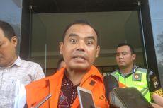 Tasdi, Bupati Purbalingga Non-Aktif, Akui Minta Uang Rekanan untuk Tutup Kerugian Negara