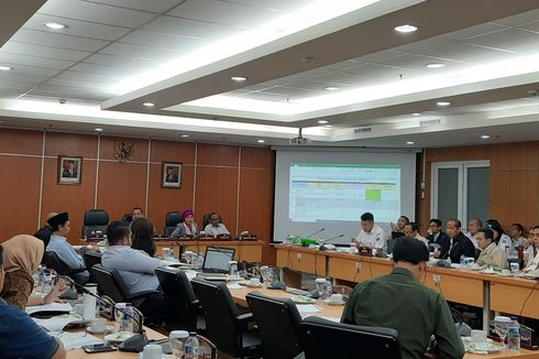 DPRD Pertanyakan Anggaran Pembangunan Trotoar Rp 1,2 Triliun