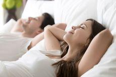 5 Tips Mencegah Keriput Saat Tidur