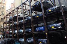 Daftar 10 Negara dengan Tarif Parkir Termahal di Dunia