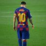 Singgung Liverpool, Messi Bongkar Masalah Barcelona