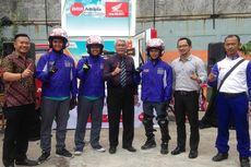 Honda Bandung Resmikan Sekolah