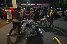 BNPB: 2 Orang Luka dan 6 Rumah Rusak Ringan Akibat Gempa Maluku Utara