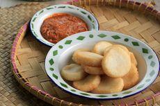 Resep Ulen Ketan Goreng, Makan Lebaran Sunda untuk Camilan Silaturahmi