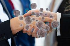 Virus Corona Bisa Menyebar Lewat Udara, Lakukan 6 Hal Ini untuk Lindungi Diri