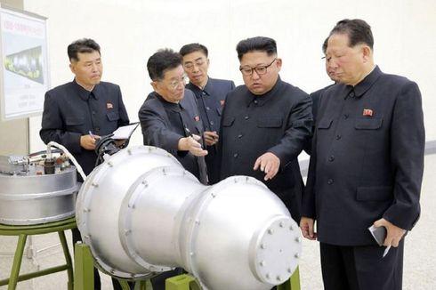Hacker Korea Utara Retas Uang Kripto untuk Danai Program Senjata Nuklir