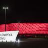Pesona Stadion Olimpiade di Kota Angin Baku, Venue Euro 2020