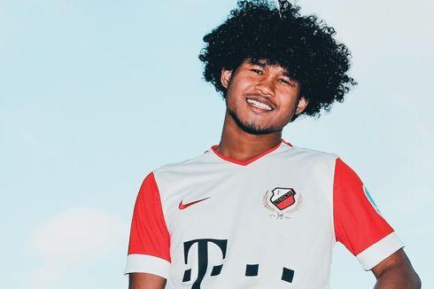8 Pemain Muda Indonesia Paling Potensial Versi AFC, Termasuk Bagus Kahfi dan Elkan Baggott