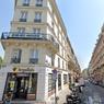 Saat Hotel Mewah di Paris Jadi Hunian untuk Tunawisma
