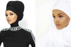 Halima Aden, Kontestan Miss USA Pertama yang Kenakan Hijab