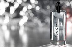 Parfum untuk Pria Beraroma Lada dari Cartier