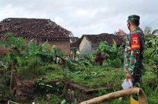 Diterjang Puting Beliung, 36 Rumah di Banyuwangi Rusak