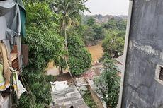 Katulampa Siaga III, 10 Rumah di Pejaten Timur Tergenang Air