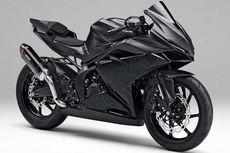 "CBR250RR Punya Konsep ""Speed and Shape"""