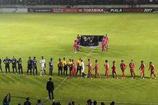 Jadwal Laga Final Piala Presiden 2017, Arema Versus PBFC