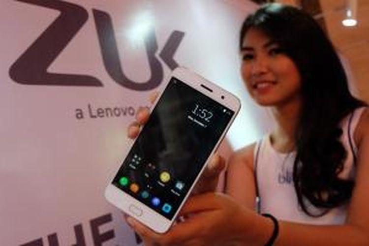 ZUK Z1 resmi masuk ke pasar Indonesia
