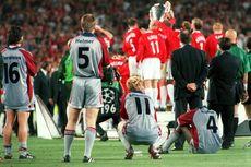 Kisah FC Bayern Bangkit dari Final Liga Champions 1999