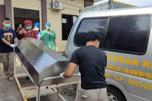 MT yang Tewas Ditembak Densus 88 Ternyata Pernah Teror Acara Syahrul Yasin Limpo