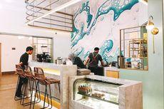 6 Kafe Instagramable Dekat Tempat Wisata Yogyakarta, Tamansari Cafe sampai 0 Km Coffee