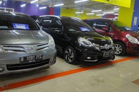 Harga Bekas MPV Murah Usai Lebaran, Mulai Rp 83 Jutaan
