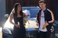 Nick Jonas Bikin Priyanka Chopra Terkejut Setiap Bangun Pagi