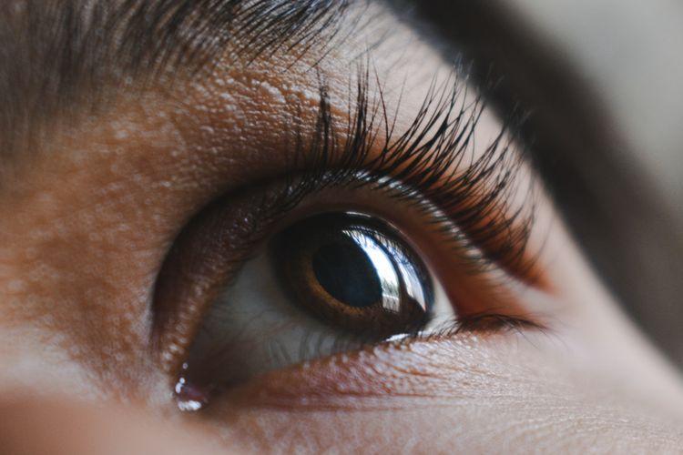 Salah satu manfaat daun kelor mungkin termasuk menjaga kesehatan mata.